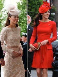 Kate- Jubilee Celebration