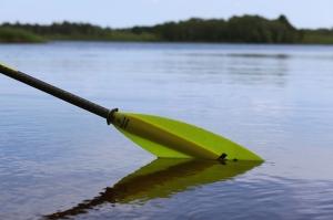 feeling stuck, keep rowing,